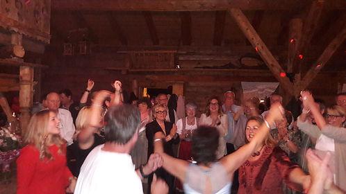 DJSoundbär Geburtstgsfeier