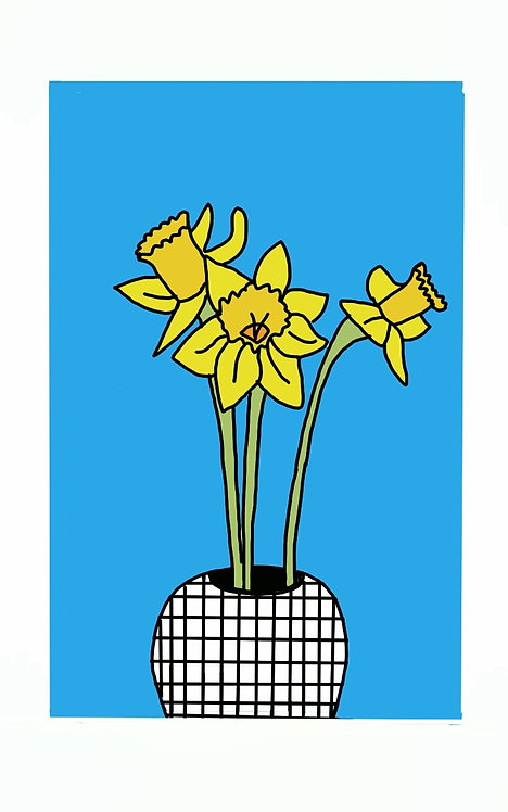 Daffs Digital Drawing
