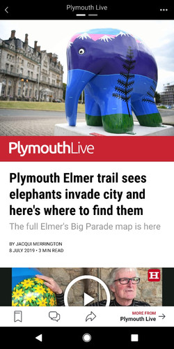 Plymouth Live