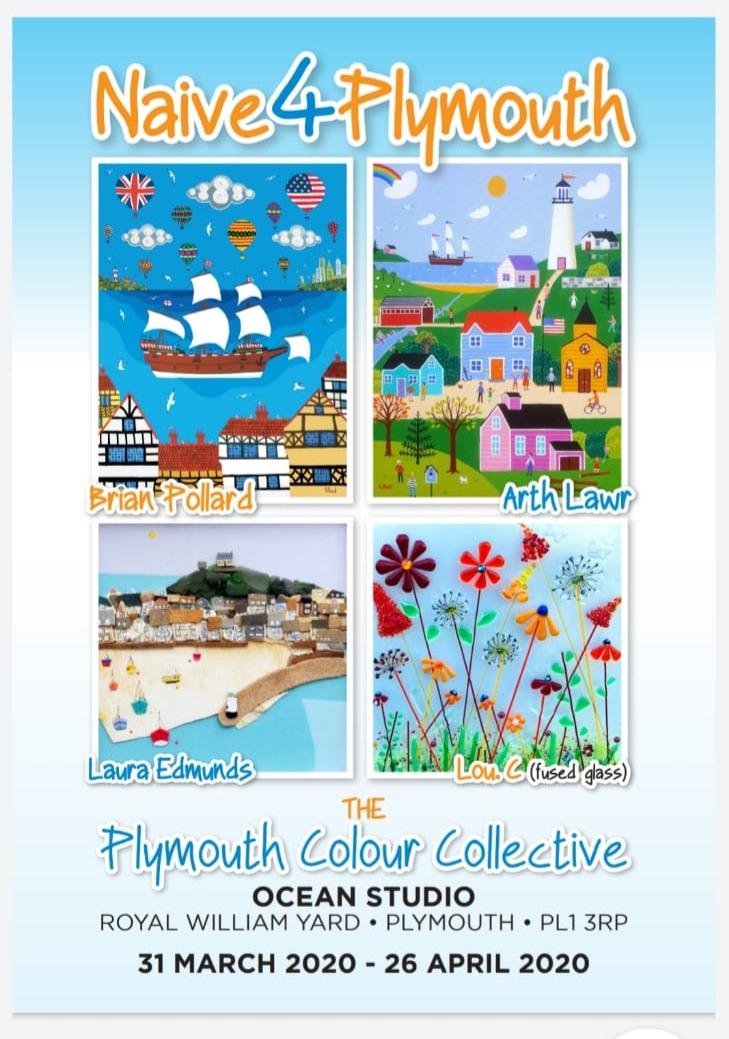 Naive 4 Plymouth