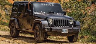 Hero Jeep