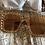 Thumbnail: Mizz Italy Designer Square Diamond Sunglasses