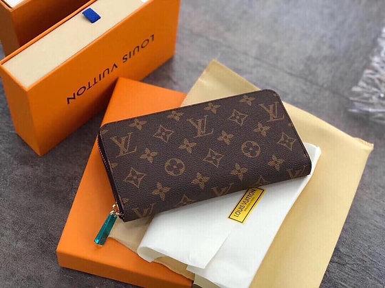 Designer Fashion Wallet