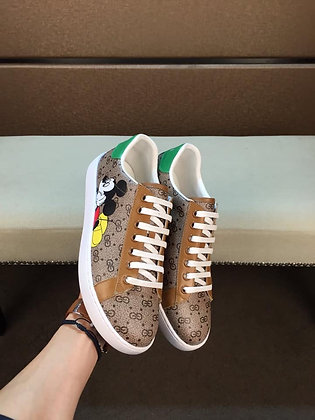 Mickey Classic Sneakers