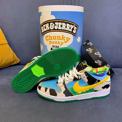 Chunky Dunky Nike SB Dunk Low