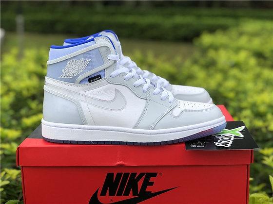 Jordan 1 High Zoom Racer Blue
