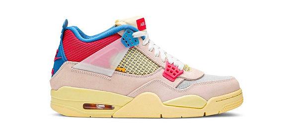 Air Jordan 4 Guava