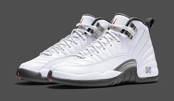 Nike Air Jordan 12s