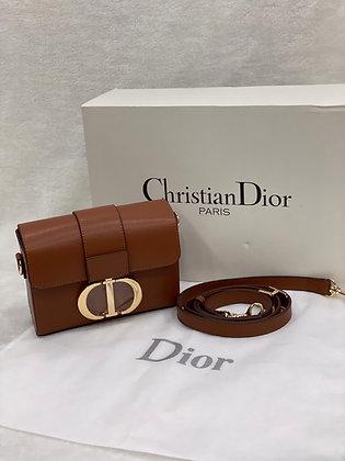 C Dior Classic Clutch