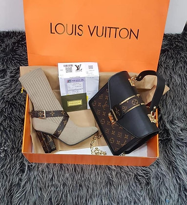 LV Fashion Set