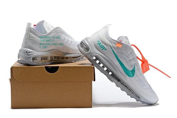 Nike Off White 97