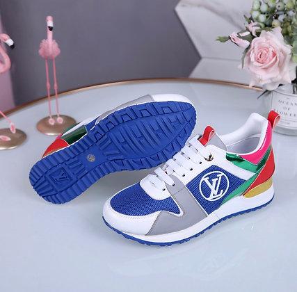 LV Run Away Women Sneaker