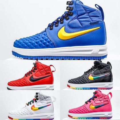 Nike RB Hightop