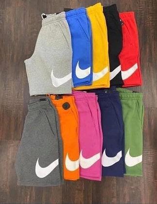 Nike Swoosh Shorts Unisex