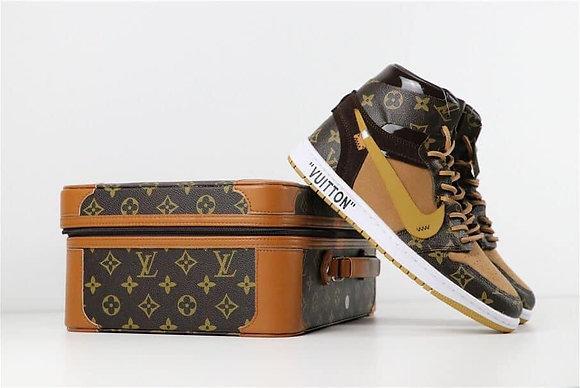 Ablohs LV Inspired Jordans