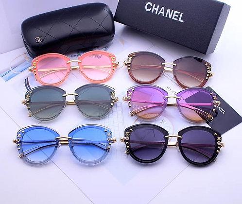 Chanel Ov Top