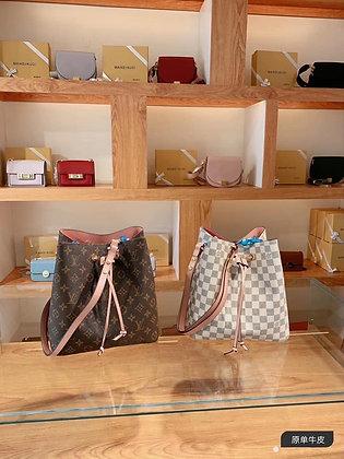 LV Neonoe Monogram Handbags
