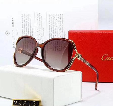 Cartier DE Sunglasses
