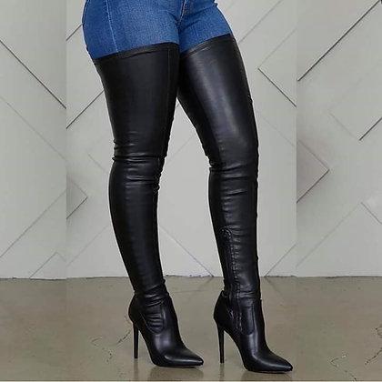 CL Thigh High Boots