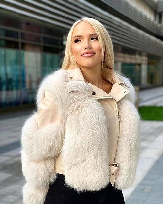 Custom Fox Fur Exclusives