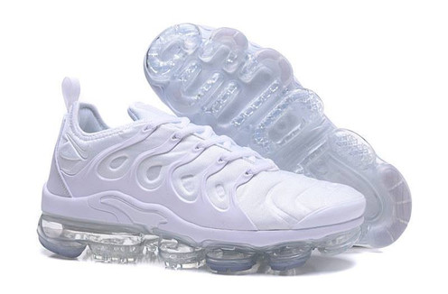 33e85e56cc The Nike Air VaporMax Plus looks to to the past to propel you into the  future. This revamp nods to the super techy Air Max Plus of 1998 with its  floating ...