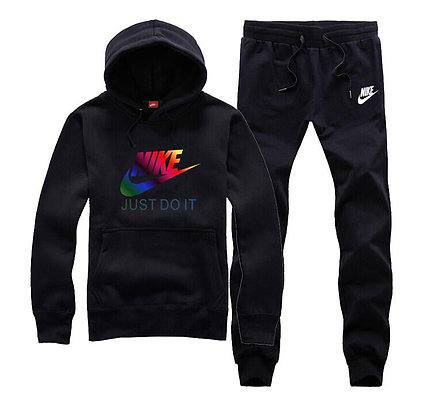 Nike Sweatsuit Jogger Sets