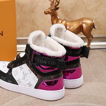 LV BoomBox Sneaker