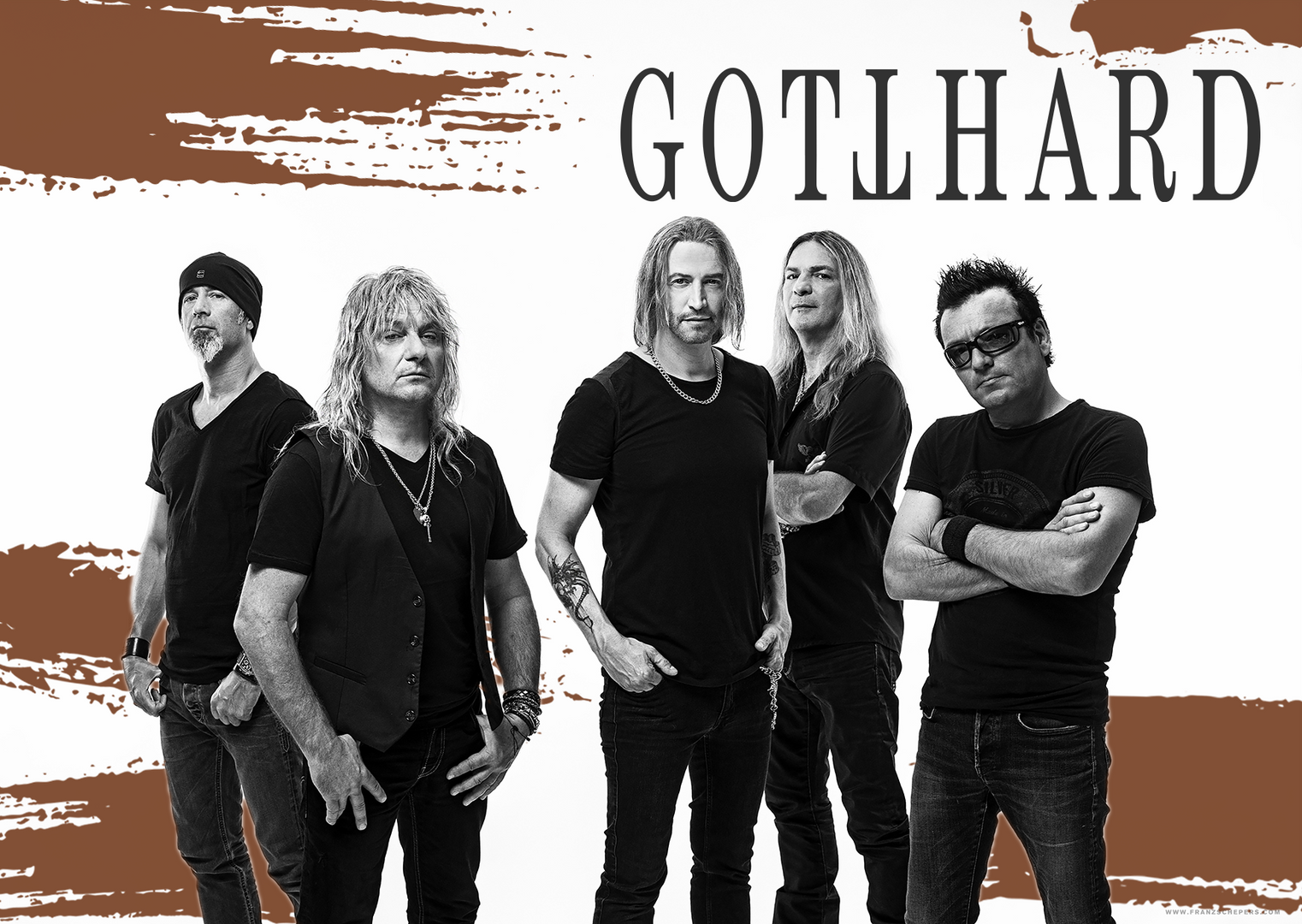 Gotthard 2018 by Franz Schepers