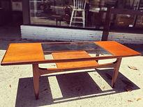 "G-Plan ""Fresco"" coffee table"