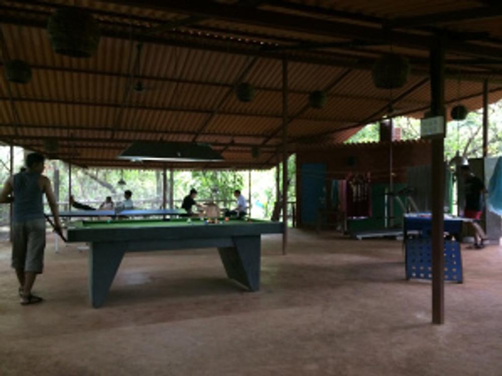 Recreational Centre