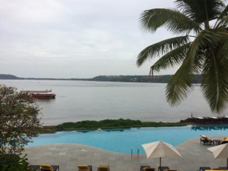The Goan Holiday