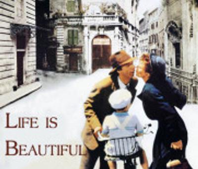Life is indeed beautiful