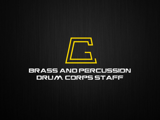 2021 Brass and Percussion Staff Announced