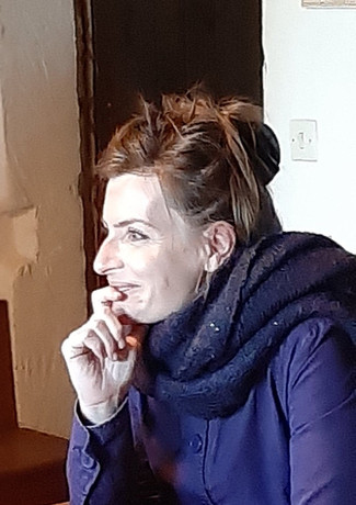 Laurine ROUX