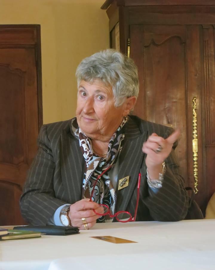Maud TABACHNIK