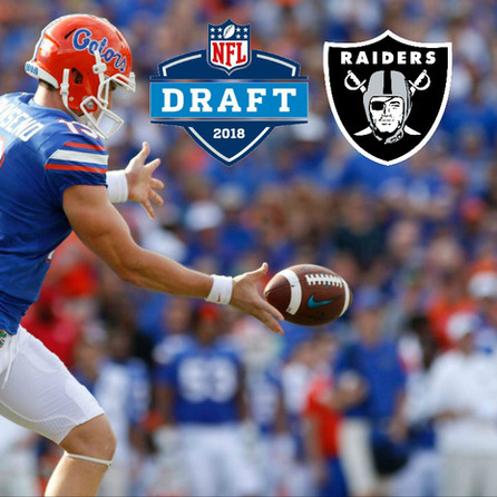 The Call - Johnny Townsend Becomes a Raider