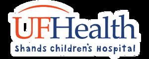 UF Health Shands Childrens Hospital Logo