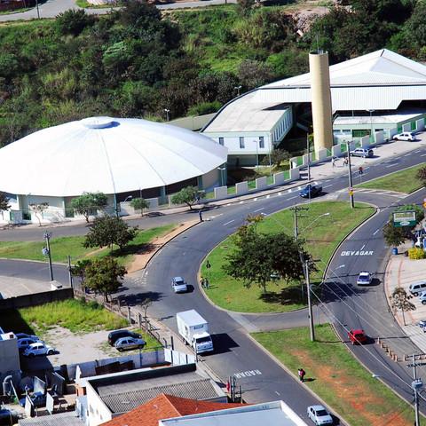 Escola Luiz Antônio Marins