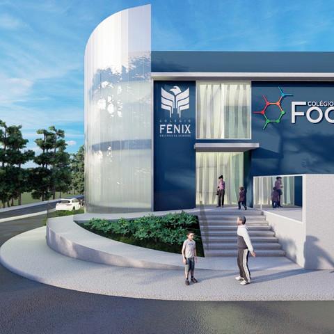 Colégio Focus