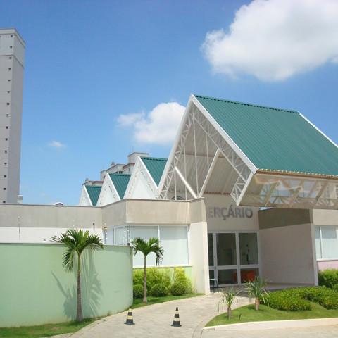Colégio Uirapuru - Berçário