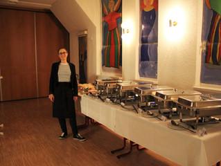 Catering Gemeindehaus Forst