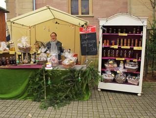 Weihnachtsmarkt Münzesheim