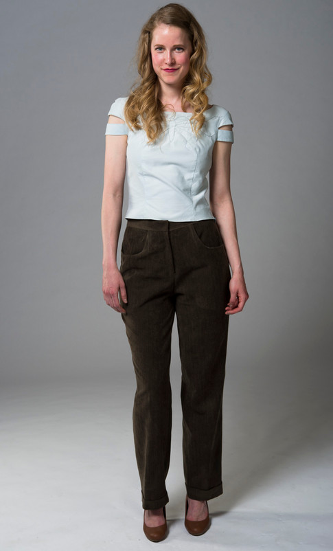 Eclipse Fashion Show
