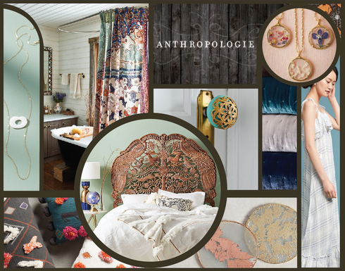 Anthropologie was founded by Dick Hayne in 1992. He concieved it in response to what she felt was a neglected market, women in the 30 to 45 age range who like creative unique clothing. With most brands with this creative style targeting a very young market, such as Urban Outfitters, Dick created Anthropologie as an alternative for slightly older, creative, educated women. Their customer is adventurous and likes what she likes, and is not concerned with trends or conformity.