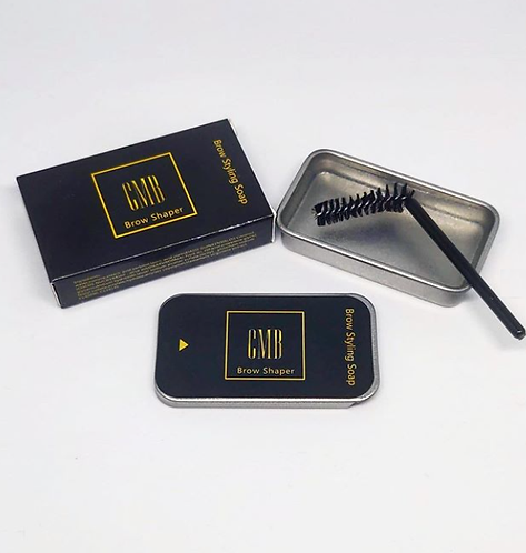 CMB Brow Styling Soap