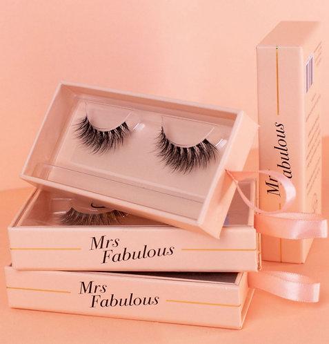 Mrs Glam Fabulous Lashes