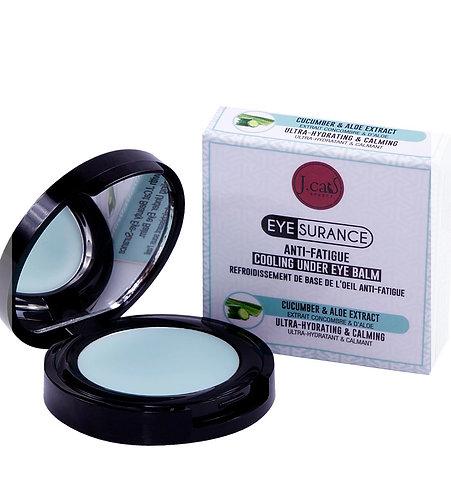 JCat Eyesurance Anti-Fatigue cooling under eye balm