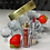 Thumbnail: CMB Lips Like Strawberry Wine - Liquid Lipstick