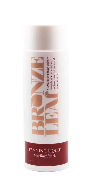 Bronze Leaf Luxury Organic Tan