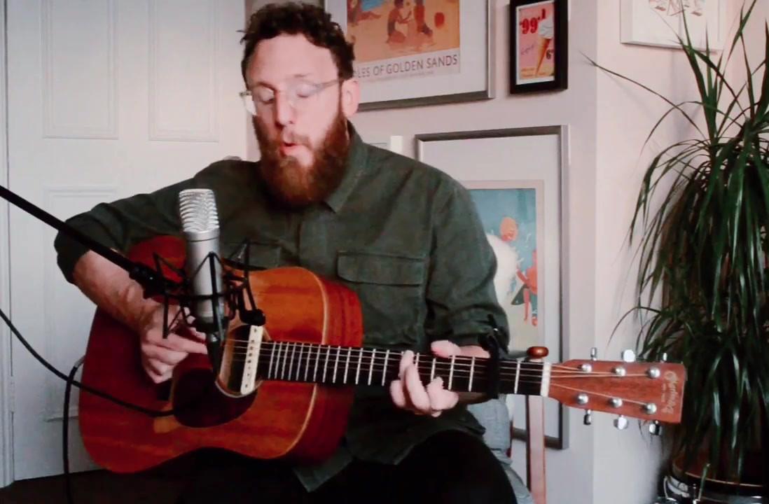 Only Want You - Brett Dennen